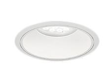 ERD7571W 遠藤照明 施設照明 LEDベースダウンライト 白コーン 埋込穴φ200 Rsシリーズ 6500/6000タイプ 50°超広角配光 温白色 ERD7571W