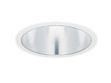 ERD7618S 遠藤照明 施設照明 LEDベースダウンライト 一般型 鏡面マットコーン 埋込穴φ150 ARCHIシリーズ 9000/7500/5500タイプ 62°拡散配光 ナチュラルホワイト ERD7618S
