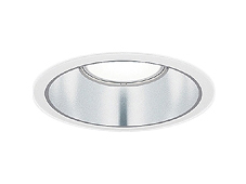ERD7656S 遠藤照明 施設照明 LEDベースダウンライト 浅型 鏡面マットコーン 埋込穴φ150 ARCHIシリーズ 9000/7500/5500タイプ 65°拡散配光 温白色 ERD7656S