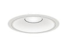 ERD7791W 遠藤照明 施設照明 LEDベースダウンライト 浅型 白コーン 埋込穴φ200 ARCHIシリーズ FHT42W×3器具相当 4000タイプ 62°超広角配光 電球色 ERD7791W