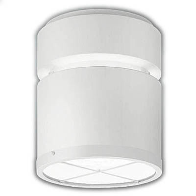 ERG5155W 遠藤照明 施設照明 LEDシーリングダウンライト HIGH-BAYシリーズ Rs-48 水銀ランプ400W相当 54° ガード付 非調光 昼白色 ERG5155W