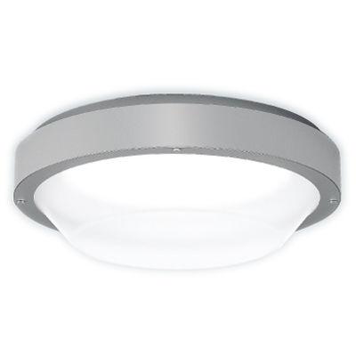 ERG5323S 遠藤照明 施設照明 LED防湿・防塵高天井用シーリングライト HIGH-BAYシリーズ 水銀ランプ400W器具相当 16000lmタイプ 無線調光対応 昼白色 ERG5323S