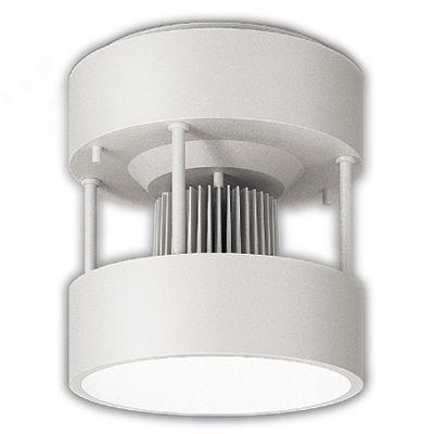 ERG5335W 遠藤照明 施設照明 LEDシーリングダウンライト HIGH-BAYシリーズ 9000タイプ 水銀ランプ400W相当 66° Smart LEDZ 無線調光対応 昼白色 ERG5335W