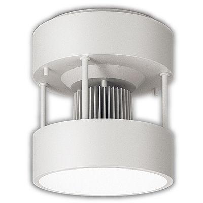ERG5388W 遠藤照明 施設照明 LEDシーリングダウンライト HIGH-BAYシリーズ 9000タイプ 水銀ランプ400W相当 67° 非調光タイプ 昼白色 ERG5388W
