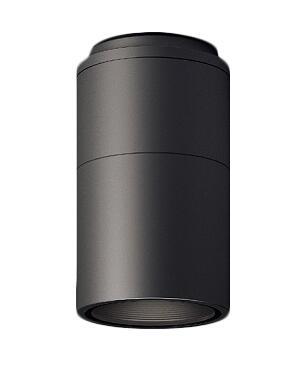 ERG5517HA 遠藤照明 施設照明 LED軒下用シーリングダウンライト DUAL-Lシリーズ FHT42W器具相当 D140 42°広角配光 電球色 ERG5517HA