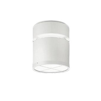 ERG5523W 遠藤照明 施設照明 LEDシーリングダウンライト Rsシリーズ 水銀ランプ400W器具相当 8000タイプ 54°超広角配光 ナチュラルホワイト 非調光 ガード付 ERG5523W