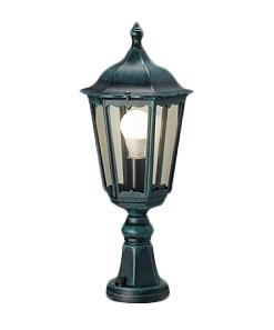 ERL8154GA 遠藤照明 施設照明 LEDアウトドアブラケットライト STYLISH LEDZシリーズ 白熱球40W形器具相当 電球色 ERL8154GA