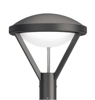 ERL8170HA 遠藤照明 施設照明 LEDアウトドアライト ポール灯 水銀ランプ250W器具相当 8000lmタイプ 灯体のみ 昼白色 ERL8170HA