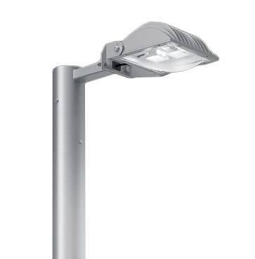 ERL8197S 遠藤照明 施設照明 LEDアウトドアライト ポール灯 ARCHIシリーズ 6000タイプ CDM-TP150W相当 拡散配光 昼白色 非調光 ERL8197S