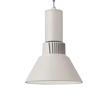 ERP7465W 遠藤照明 施設照明 LED高天井用テクニカルペンダントライト HIGH-BAYシリーズ 電源内蔵 水銀ランプ400W器具相当 8000lmタイプ 昼白色 ERP7465W