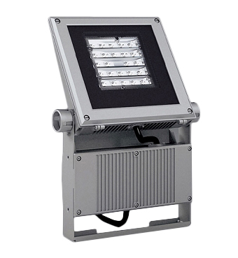 ERS3413SA 遠藤照明 施設照明 LEDアウトドアスポットライト(看板灯) Ssシリーズ CDM-T70W器具相当 Ss-24 横長配光 非調光 ナチュラルホワイト ERS3413SA