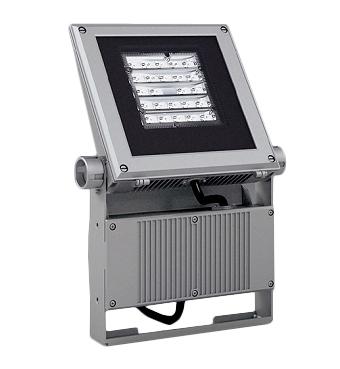 ERS3414SA 遠藤照明 施設照明 LEDアウトドアスポットライト(看板灯) Ssシリーズ CDM-T70W器具相当 Ss-24 横長配光 非調光 電球色 ERS3414SA
