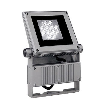 ERS3634SA 遠藤照明 施設照明 LEDアウトドアスポットライト(看板灯) Ssシリーズ CDM-T35W器具相当 Ss-12 縦配光 非調光 電球色 ERS3634SA
