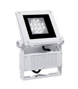 ERS3767WA 遠藤照明 施設照明 LEDアウトドアスポットライト(看板灯) Ssシリーズ CDM-T35W器具相当 Ss-12 横配光 非調光 昼白色 ERS3767WA