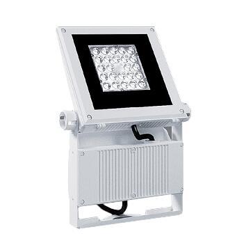 ERS3769WA 遠藤照明 施設照明 LEDアウトドアスポットライト(看板灯) Ssシリーズ CDM-T70W器具相当 Ss-24 横配光 非調光 昼白色 ERS3769WA