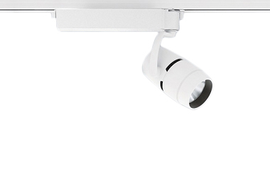 ERS4317WB 遠藤照明 施設照明 LEDスポットライト ARCHIシリーズ CDM-R35W器具相当 1400タイプ 狭角配光12°(反射板制御) アパレルホワイトe 電球色 非調光 ERS4317WB
