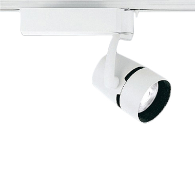 ERS4555WB 遠藤照明 施設照明 LEDスポットライト ARCHIシリーズ CDM-T70W器具相当 3000タイプ 広角配光27° 電球色 非調光 ERS4555WB
