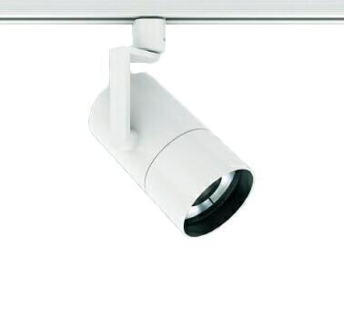 ERS4780W 遠藤照明 施設照明 LEDグレアレススポットライト ロングフード ARCHIシリーズ 3000タイプ 13000cdクラス CDM-T70W相当 狭角配光14° 非調光 電球色 アパレルホワイト Ra95 ERS4780W