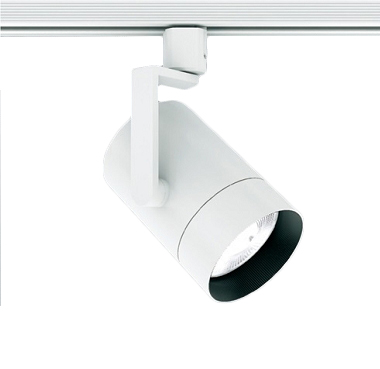 ERS4784WA 遠藤照明 施設照明 LEDグレアレススポットライト ショートフード ARCHIシリーズ CDM-TC70W器具相当 2400タイプ 中角配光16° アパレルホワイトe 白色 非調光 ERS4784WA