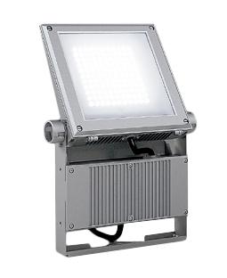 ERS4820SA 遠藤照明 施設照明 LEDアウトドアスポットライト(看板灯) MidPowerシリーズ FHT42W×2器具相当 3000タイプ 拡散配光 非調光 ナチュラルホワイト ERS4820SA