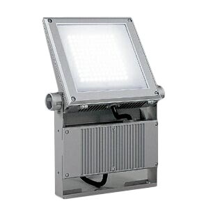 ERS4821S 遠藤照明 施設照明 LEDアウトドアスポットライト MidPowerシリーズ 3000タイプ 看板灯 FHT42W×2器具相当 拡散配光 非調光 電球色 ERS4821S