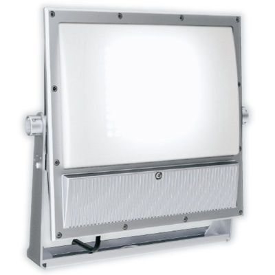 ERS4823S 遠藤照明 施設照明 屋外用 LEDハイパワー反射板制御スポットライト(看板灯) ARCHIシリーズ メタルハライドランプ250W形器具相当 拡散配光 15000タイプ Smart LEDZ 無線調光 昼白色 ERS4823S