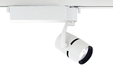 ERS4888WB 遠藤照明 施設照明 LEDスポットライト ARCHIシリーズ 12V IRCミニハロゲン球50W器具相当 900タイプ 広角配光29° アパレルホワイトe 電球色 位相制御調光 ERS4888WB