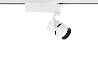 ERS4891WB 遠藤照明 施設照明 LEDスポットライト ARCHIシリーズ 110Vφ50省電力ダイクロハロゲン球50W形40W器具相当 600タイプ 中角配光21° アパレルホワイトe 電球色 位相制御調光 ERS4891WB