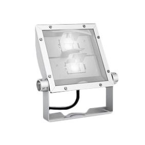 ERS5030W 遠藤照明 施設照明 軽量コンパクトLEDスポットライト(看板灯) ARCHIシリーズ 10000タイプ メタルハライドランプ150W相当 看板用配光(ワイドフラッド) 昼白色 ERS5030W