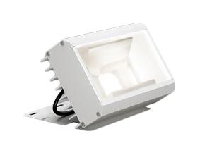 ERS5198W 遠藤照明 施設照明 生鮮食品用照明 什器上ウォールウォッシャー 3000タイプ セラメタ70W相当 横配光 温白色 ERS5198W
