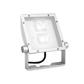 ERS5200W 遠藤照明 施設照明 軽量コンパクトLEDスポットライト(看板灯) ARCHIシリーズ 10000タイプ メタルハライドランプ150W相当 拡散配光 電球色 ERS5200W
