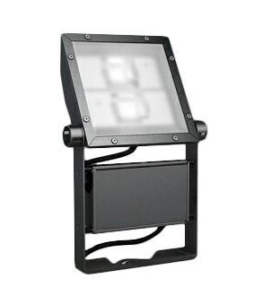 ERS5204H 遠藤照明 施設照明 軽量コンパクトLEDスポットライト(看板灯) ARCHIシリーズ 10000タイプ メタルハライドランプ150W相当 拡散配光 電球色 ERS5204H