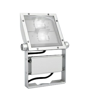 ERS5211W 遠藤照明 施設照明 軽量コンパクトLEDスポットライト(看板灯) ARCHIシリーズ 6000タイプ CDM-TP150W相当 看板用配光(ワイドフラッド) 昼白色 ERS5211W