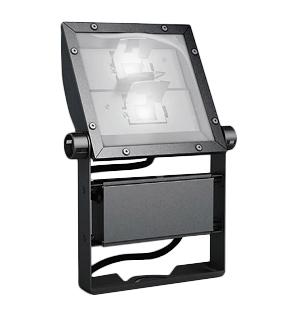 ERS5213HA 遠藤照明 施設照明 軽量コンパクトLEDスポットライト(看板灯) ARCHIシリーズ 6000タイプ CDM-TP150W相当 看板用配光(ワイドフラッド) 電球色 ERS5213HA