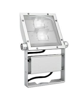 ERS5213W 遠藤照明 施設照明 軽量コンパクトLEDスポットライト(看板灯) ARCHIシリーズ 6000タイプ CDM-TP150W相当 看板用配光(ワイドフラッド) 電球色 ERS5213W