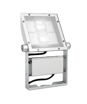 ERS5214W 遠藤照明 施設照明 軽量コンパクトLEDスポットライト(看板灯) ARCHIシリーズ 6000タイプ CDM-TP150W相当 拡散配光 昼白色 ERS5214W