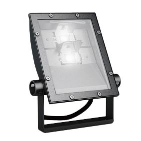ERS5218HA 遠藤照明 施設照明 軽量コンパクトLEDスポットライト(看板灯) ARCHIシリーズ 4000タイプ CDM-T70W相当 看板用配光(ワイドフラッド) ナチュラルホワイト ERS5218HA