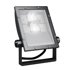 ERS5219HA 遠藤照明 施設照明 軽量コンパクトLEDスポットライト(看板灯) ARCHIシリーズ 4000タイプ CDM-T70W相当 看板用配光(ワイドフラッド) 電球色 ERS5219HA