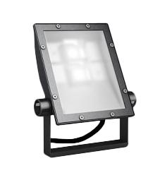 ERS5222HA 遠藤照明 施設照明 軽量コンパクトLEDスポットライト(看板灯) ARCHIシリーズ 4000タイプ CDM-T70W相当 拡散配光 電球色 ERS5222HA
