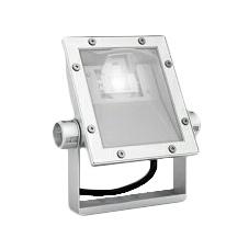 ERS5223W 遠藤照明 施設照明 軽量コンパクトLEDスポットライト(看板灯) ARCHIシリーズ 2000タイプ CDM-T35W相当 看板用配光(ワイドフラッド) ナチュラルホワイト ERS5223W