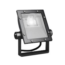 ERS5224HA 遠藤照明 施設照明 軽量コンパクトLEDスポットライト(看板灯) ARCHIシリーズ 2000タイプ CDM-T35W相当 看板用配光(ワイドフラッド) 電球色 ERS5224HA