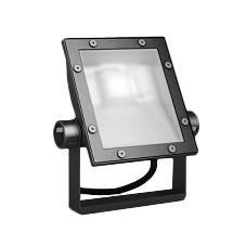 ERS5226HA 遠藤照明 施設照明 軽量コンパクトLEDスポットライト(看板灯) ARCHIシリーズ 2000タイプ CDM-T35W相当 拡散配光 電球色 ERS5226HA