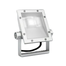 ERS5226W 遠藤照明 施設照明 軽量コンパクトLEDスポットライト(看板灯) ARCHIシリーズ 2000タイプ CDM-T35W相当 拡散配光 電球色 ERS5226W