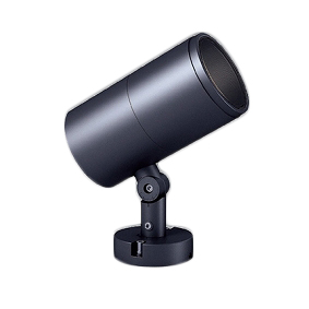 ERS5242HA 遠藤照明 施設照明 LEDアウトドアスポットライト DUAL-Lシリーズ CDM-T70W器具相当 D300 16°中角配光 非調光 電球色 ERS5242HA