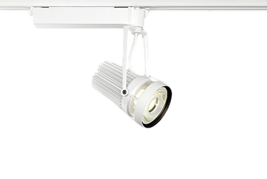 ERS5999W 遠藤照明 施設照明 LED生鮮食品用照明 Fresh Deliシリーズ セラメタプレミアS70W器具相当 F300 広角配光32° フレッシュNR 3300K相当 ERS5999W