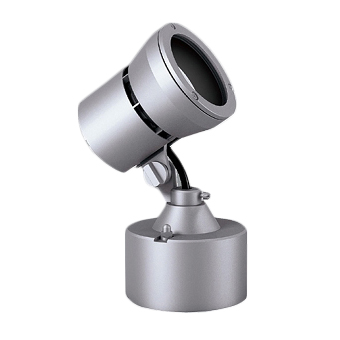 ERS6084S 遠藤照明 施設照明 LEDアウトドアスポットライト Rsシリーズ セラメタプレミアS35W器具相当 2400タイプ 12°狭角配光 非調光 電球色 ERS6084S