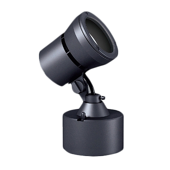 ERS6091H 遠藤照明 施設照明 LEDアウトドアスポットライト Rsシリーズ CDM-TC35W器具相当 1600タイプ 17°狭角配光 非調光 ナチュラルホワイト ERS6091H