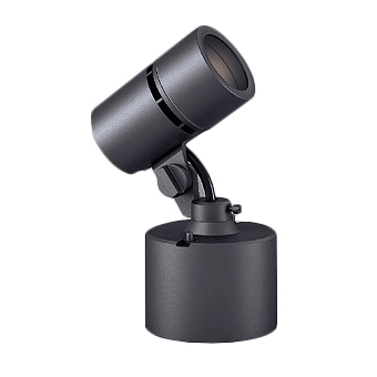 ERS6100H 遠藤照明 施設照明 LEDアウトドアスポットライト Rsシリーズ 12V IRCミニハロゲン球50W器具相当 1200タイプ 17°狭角配光 非調光 電球色 ERS6100H