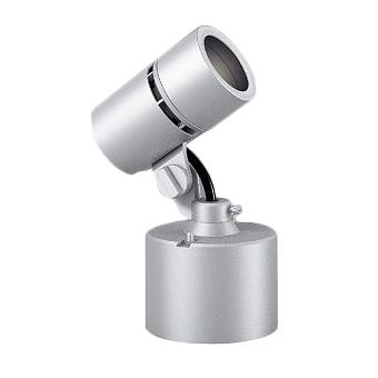 ERS6100S 遠藤照明 施設照明 LEDアウトドアスポットライト Rsシリーズ 12V IRCミニハロゲン球50W器具相当 1200タイプ 17°狭角配光 非調光 電球色 ERS6100S