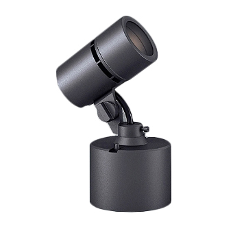 ERS6104H 遠藤照明 施設照明 LEDアウトドアスポットライト Rsシリーズ 12V IRCミニハロゲン球50W器具相当 1200タイプ 27°広角配光 非調光 電球色 ERS6104H